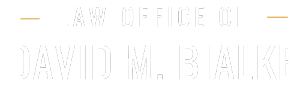 Law Office of David M Bialke Logo